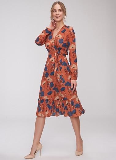 4e9aab0334718 Uzun Kollu Elbise Modelleri Online Satış | Morhipo